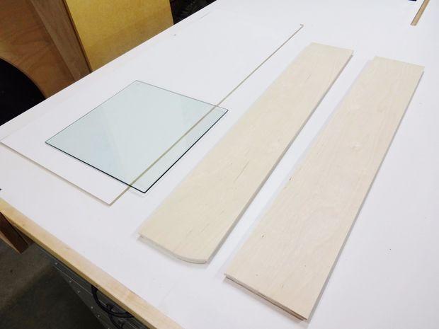 Resultado de imagen para Cómo construir un panel de luz LED