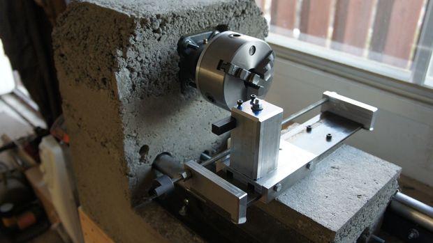 Torno De Metal De Concreto Askix Com