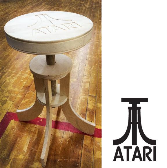 Las heces de Atari - askix.com