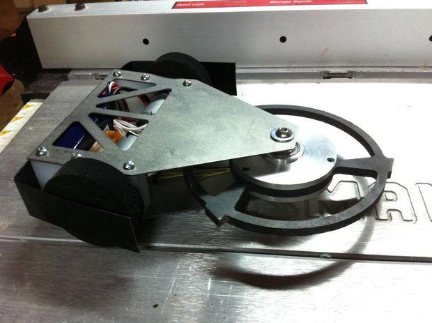 Robot De Combate Robo Rooter 3lb Askixcom