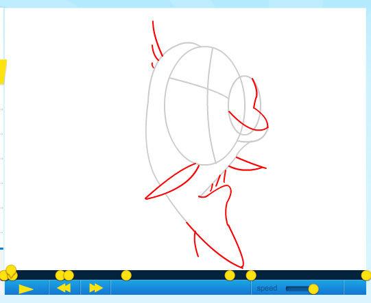 Cómo dibujar una piraña - askix.com