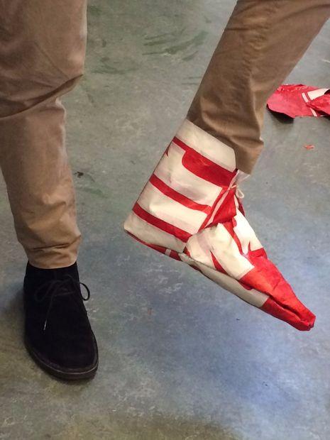 Mejor Cubrezapatos de viejas bolsas de plástico para el ciclismo en ...