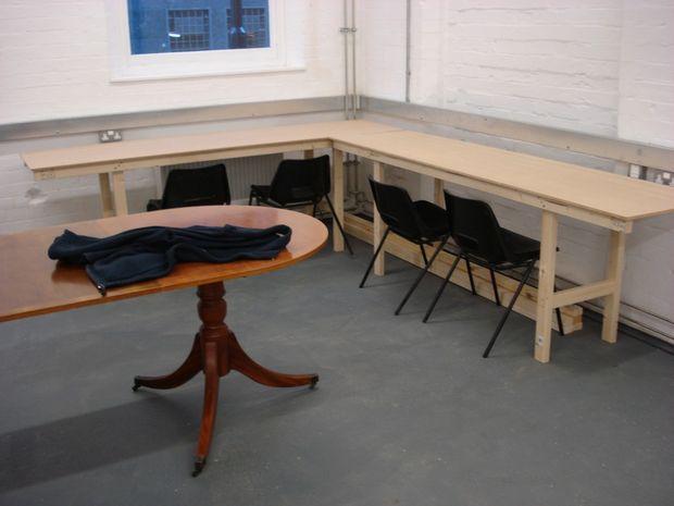 C mo hacer bancos de madera baratos estilo reino unido for Bancos de madera para interior baratos