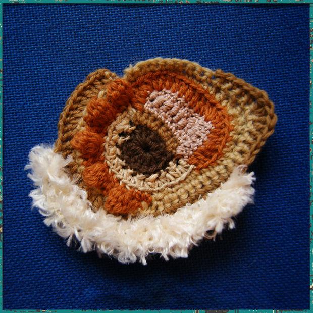 Bolso de Crochet Freeform: / Paso 3: ¿Qué es un \'scrumble\' y ¿cómo ...