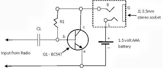 tic tac transistor amp    paso 2  c u00f3mo las tic tac