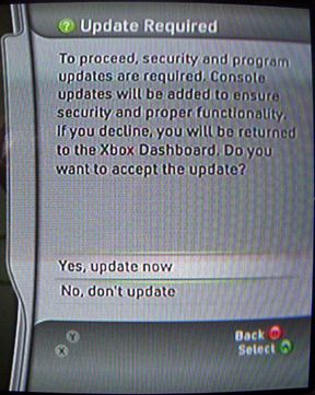 Xbox 360 slim firmware mod tas mods youtube.