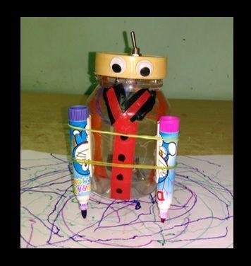 Worksheet. Dibujo simple de Robot para nios  askixcom