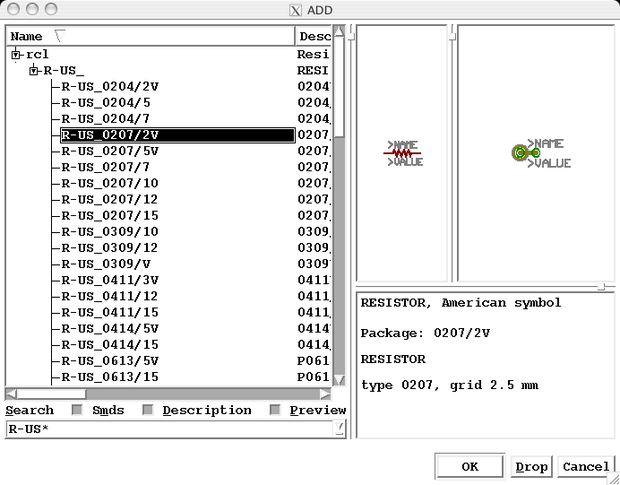 Contemporary Cadsoft Usa Inspiration - Schematic Circuit Diagram ...