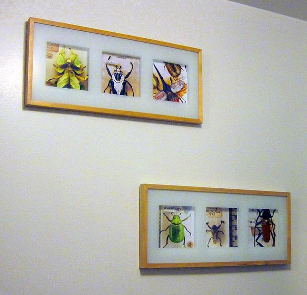 Cambiar imágenes en Ikea Erikslund Marcos - askix.com