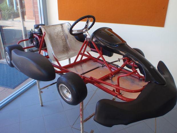 Como Disenar Y Construir Un Go Kart Askix Com