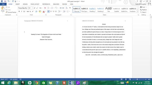Outdoor and indoor activities essay