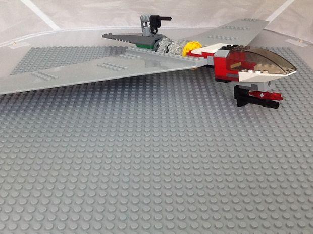 Cómo Hacer Una Nave Espacial De Lego Auto Nivelación Askixcom
