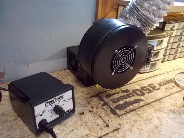 Potente Extractor De Humo Soldadura Coche Ventilador De Dos Velocidades Askix Com
