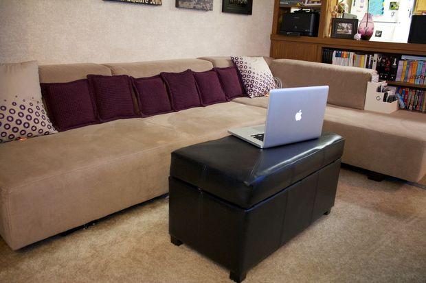 Hack de sofá sin respaldo - askix.com