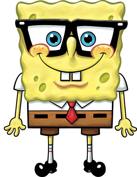 Bob Esponja Gafas Askix Com