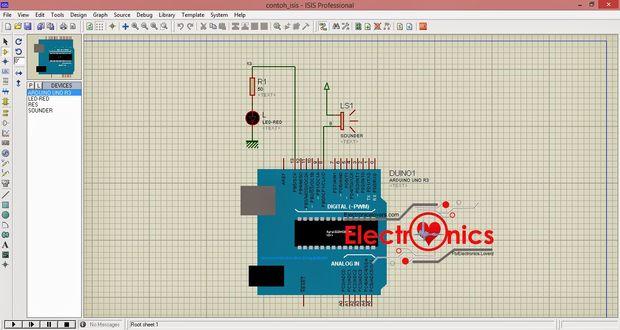 Cómo Agregar Biblioteca De Arduino En Proteus 7 8 Askix Com