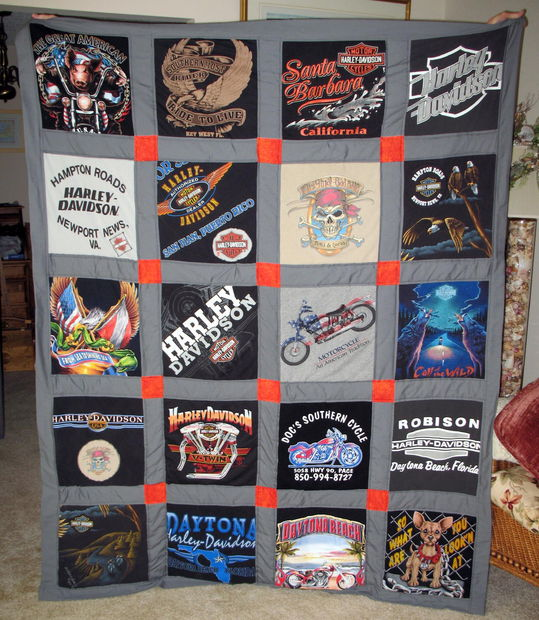 Harley Davidson Camiseta Edredon Askix Com