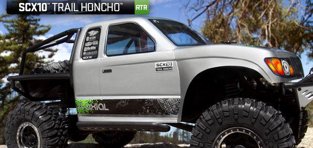 Axial SCX10 Honcho 4-link trasero aluminio actualizar - askix.com