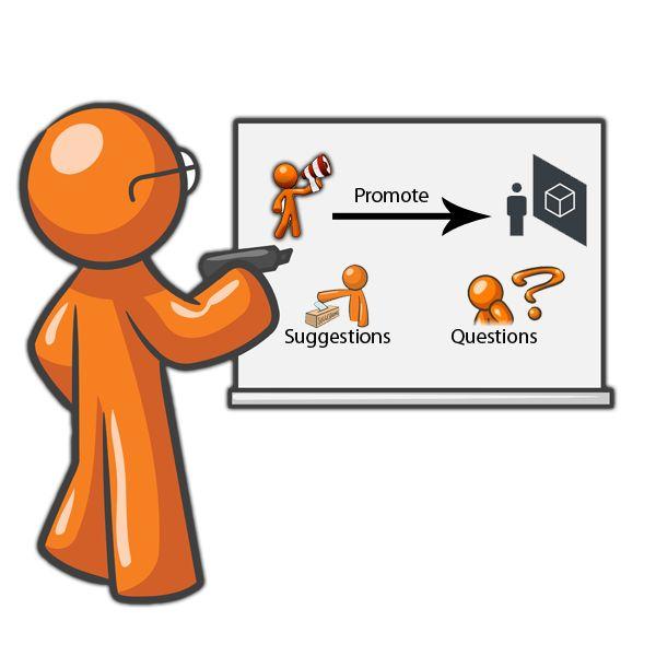 Ventana pública con HTML5 / Paso 8: Promover la ventana - askix.com