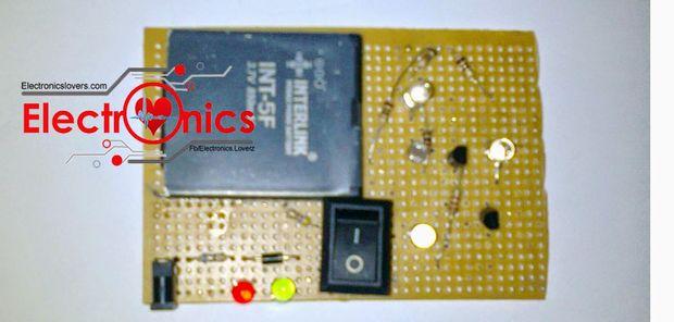 Circuito Ldr : Cómo hacer un circuito ldr resistor dependiente de luz askix