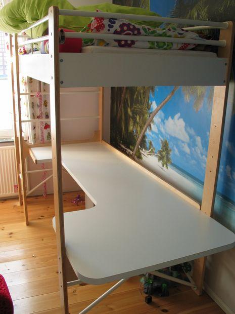 Mesa Para Cama Ikea Lo