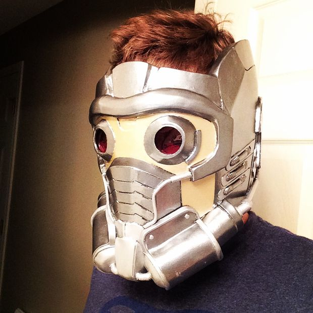 Diy star lord costume tutorial handmade with ashley.