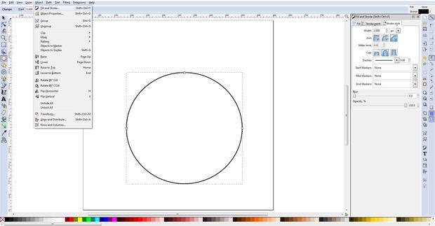 Dibujo un negro gato usando vectores / Paso 2: Introducción a ...