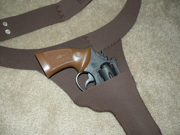 Solo Star Del Paso Pistolera Arma Han Cinturón Wars 4 cL354RjqA
