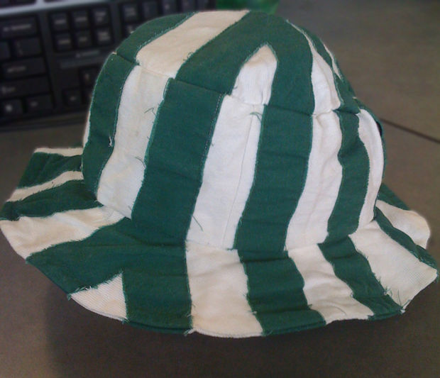 Sombrero de Urahara Kisukes de BLEACH - askix.com