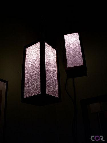 una lámpara IKEA regular bonita en APPLARO de una Convertir q354AjRL