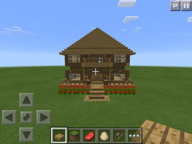 Minecraft Spongebob Mini Build