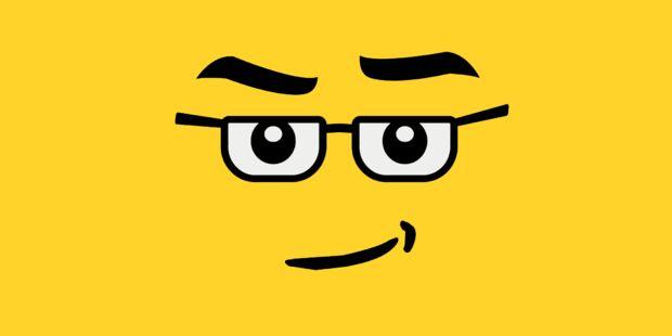 3d Figura De Lego Ultimate Impresos Paso 15 Rostros De